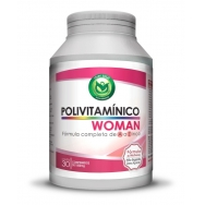 Polivitaminico Woman